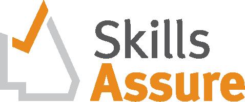 QLD Skills Assure Logo